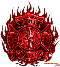 FirefighterLogoRedSmallforblack